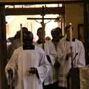 Solemn Vespers and Academic Procession photo album thumbnail 2