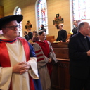 Solemn Vespers and Academic Procession photo album thumbnail 8